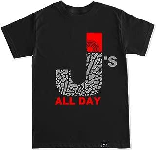 Best jordan 3 t shirt Reviews