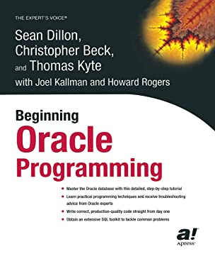 Beginning Oracle Programming (Expert's Voice)