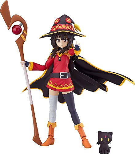 Max Factory figma Megumin Bless This Wonderful World  2
