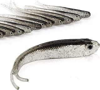 flukes fishing lures