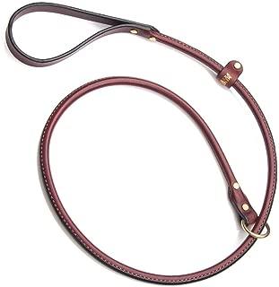 Mendota Products Leather Slip Lead