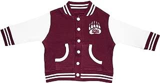 University of Montana Griz Paw Varsity Jacket