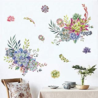 Best floral stickers for furniture Reviews