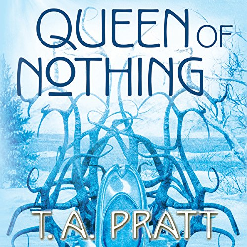 Queen of Nothing cover art