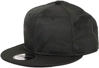ニューエラ キャップ 無地 カモ 迷彩 メンズ 9FIFTY New Era 帽子 スナップバック ベースボールキャップ [並行輸入品]