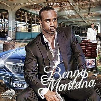 Benny Montana