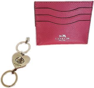 c3b38b27ef3 Amazon.com: Coach - Keyrings & Keychains / Accessories: Clothing ...