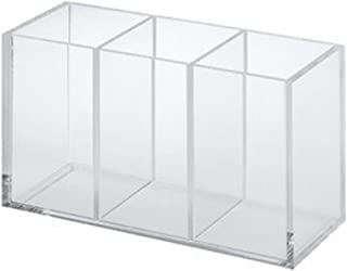 Muji MoMA Acrylic PEN STAND Acrylic Category box collection stationery