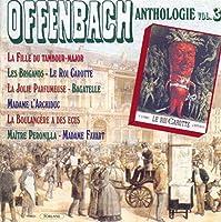Vol. 3-Anthologie