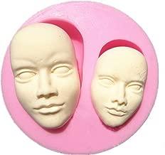 Best human head mold Reviews