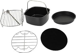 Growment Accessoire pour friteuse à air - Accessoire pour friteuse à air et friteuse à air - Compatible avec tous les modè...