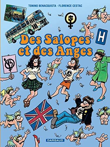 Des Salopes et des Anges - tome 0 - Des Salopes et des Anges