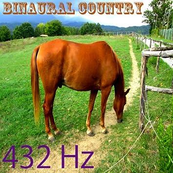 Binaural Country (A New Binaural Experience)