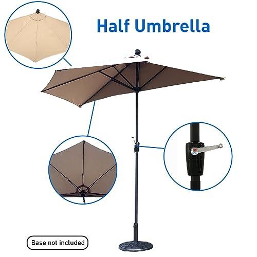 Patio Umbrella Parts: Amazon com