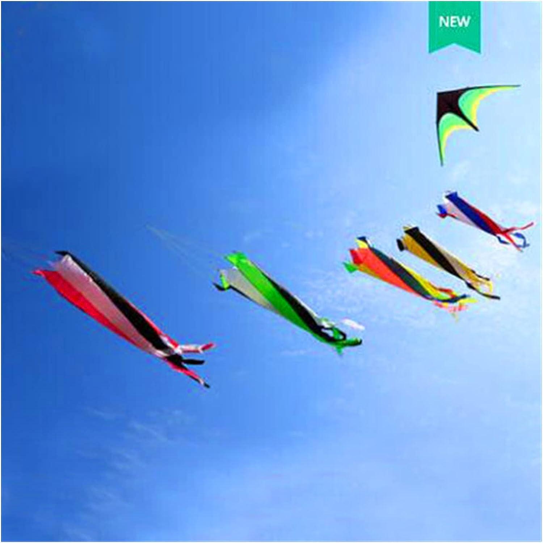 YINGNBH San Antonio Mall Kite Large windsock Topics on TV Outdoor Toys Nylon Flying Ripst