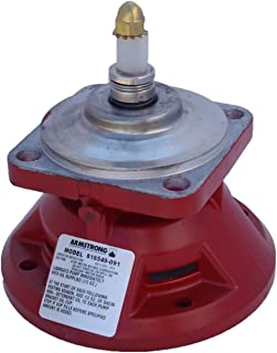 Armstrong Seal Bearing Assembly # 816549MF-091 fits pump models S-34, S-35, H-32