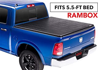 Extang Trifecta 2.O Soft Folding Truck Bed Tonneau Cover | 92420 | fits Dodge RamBox w/cargo management system (5 ft 7 in) 09-18, 2019 Classic 1500