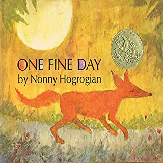 One Fine Day audiobook cover art