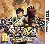 super street fighter iv - 3d edition [edizione: regno unito]