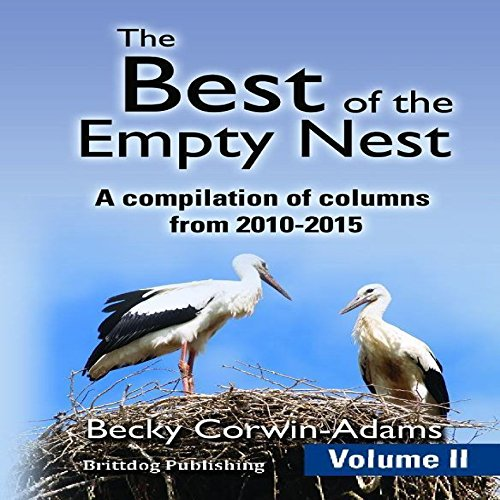 The Best of the Empty Nest, Book 2 audiobook cover art