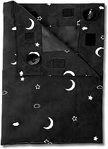 Milliard Roleta zaciemniająca z przyssawkami – regulowana i przenośna (duża 2 m x 1,3 m)