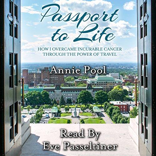 Passport to Life cover art