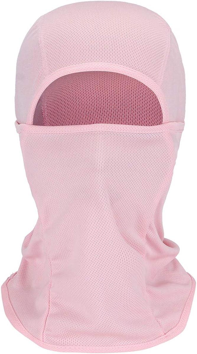 Teetown Balaclava Face Mask UV Protection for Ski Sun Hood Tactical Masks Outside Activity Protect face Mask