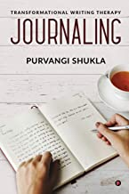 Journaling: Transformational Writing Therapy