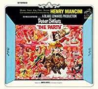 The Party Ost (Feat Shelly Manne, Jimmy Rowles, Jack Sheldon) [Analog]