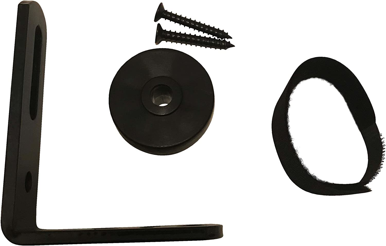 Black Stay Roller Indianapolis Mall Floor Guide For Adjustable Door Sliding New product! New type Barn