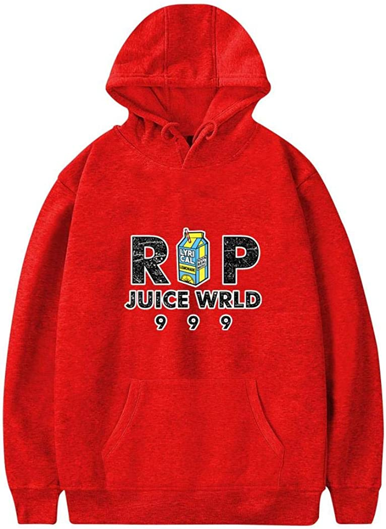 Juice Wrld world 999 Inspired black blue white red HOODY SWEATSHIRT HOODIE