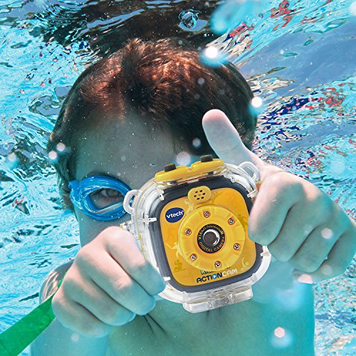 The best action cam for kids in 2020: The Vtech Kidizoom Action Camera 18
