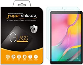 (2 Pack) Supershieldz for Samsung Galaxy Tab A 10.1 (2019) (SM-T510 Model) Screen..