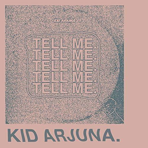 Kid Arjuna