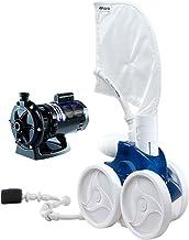 Polaris 380 Pressure Side Pool Cleaner PB4-60 Booster Pump
