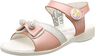 Disney Princess Girl's Fashion Sandals