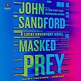 Masked Prey (A Prey Novel)