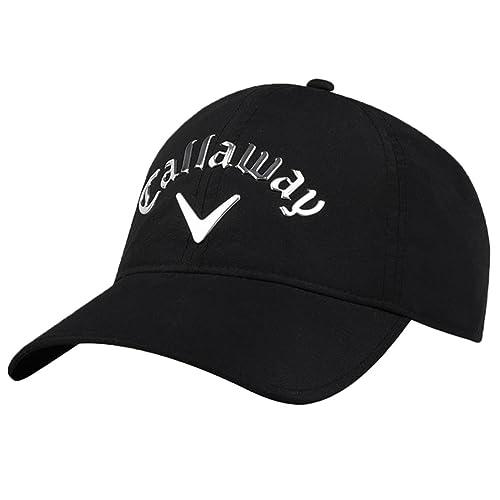 92eaa9ac440cd Callaway Golf Mens 2018 Waterproof Hat