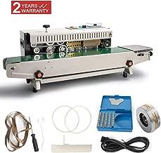 commercial bag sealer machine