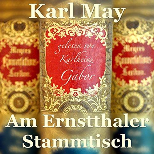 Am Ernstthaler Stammtisch Titelbild