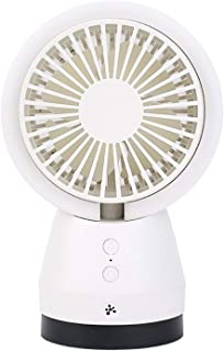 Table Fan Mini Fan Desktop USB Fan Dual Air Filter PM 2.5 Fan Room Indoor Air Cooling Fan Desktop Fan