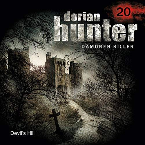 Devil's Hill Titelbild
