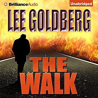 The Walk cover art
