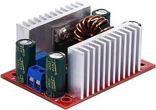 ULTECHNOVO Konstant ström CC CV Buck omvandlare modul DC justerbar stäng ner spänningsregulator strömförsörjningsmodul med...