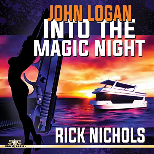 Into the Magic Night cover art