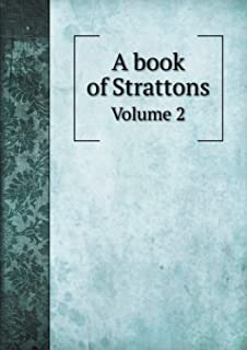 A Book of Strattons Volume 2