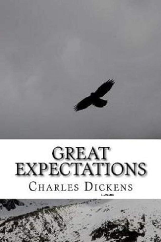 成り立つ鎖深遠Great Expectations(Illustrated) (English Edition)