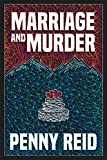 Marriage and Murder: A Sexy, Small Town Cozy Mystery (Solving for Pie: Cletus and Jenn Mysteries Book 2) (English Edition)
