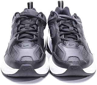 W M2K Tekno Womens Sneakers BQ3378-002, Black/Oil Grey-White, Size US 8