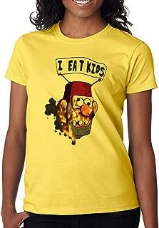 DanielDavis Gravity Falls Fan Women' s Shirt Custom Made T-Shirt